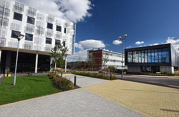 Birmingham Innovation Campus